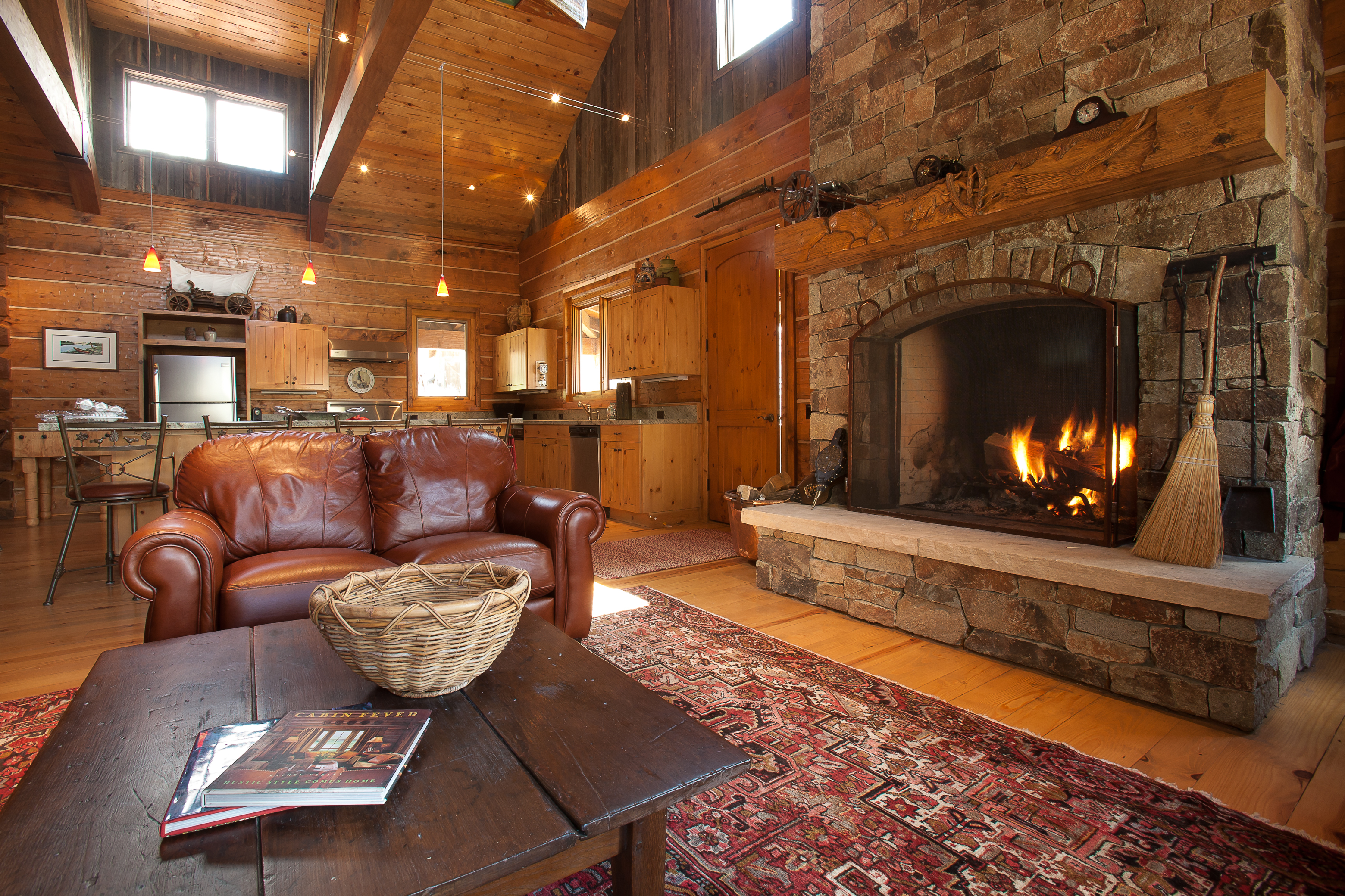 Gallery Sanchester Marble Colorado Private Mountain Retreat